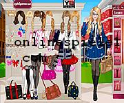 Barbie at college spiele online