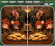 Brave spot the difference spiele online