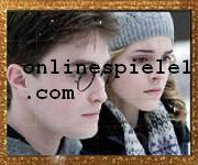 Magic puzzle Harry Potter spiele online