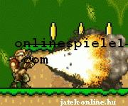 Metal Slug Mario World spiele online