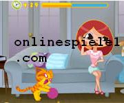 Naughty Kitty gratis spiele