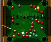 Powerpool frenzy spiele online