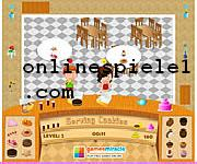 Serving cookies spiele online