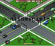 Traffic command spiele online